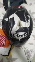 Capacete Arai RX7