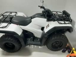 Quadriciculo Honda 2015 - 2015