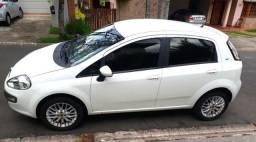 Fiat Punto Essence 1.6 16v 2014 - Valinhos SP - 2014
