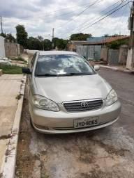 Corolla Automático - 2007