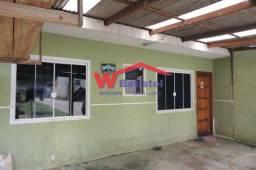 Casa com 3 dormitórios à venda, 52,50 m² ? R$ 135.000,00 , Belo Rincão ? Colombo/PR