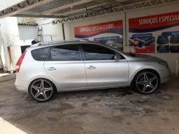 Vendo i30cw 33.000.00 - 2011