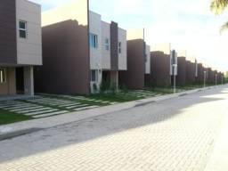 CA0952 Condomínio Nature Village, Casa duplex para alugar no Eusébio, 4 quartos