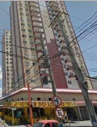 Alugo apartamento de 2 quartos no centro