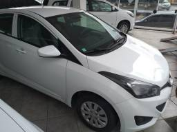 HB20S 1.0 Completo - Impecável - 2015