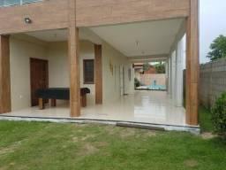Casa de praia Caponga