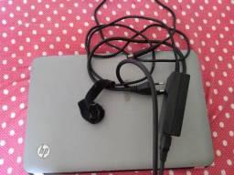 Notebook HP core i3 4gb ram HD Ssd