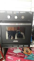 Vendo forno a gaz com dourador