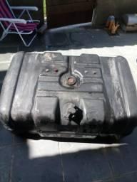 Vendo tanque de cambustivel trezentos litros pra caminhao