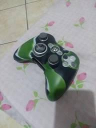 Controle série especial Xbox 360