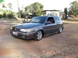 Vw Parati GL 1.8 AP - 1997