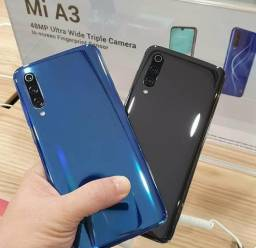 PROMOÇÃO // Xiaomi Mi A3 64 e 128 GB Novos