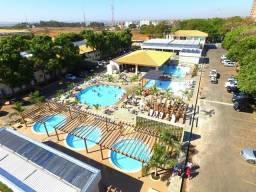 Alugo apartamentos em caldas novas ! Faça seu orçamento , Lacqua, resort e Fiori !!