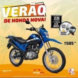 Motos HONDA - 2020