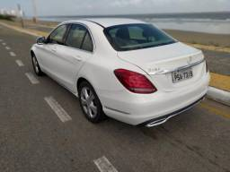 Mercedes-benz c 180 2015 1.6 cgi estate avantgarde 16v turbo gasolina 4p automÁtico - 2015