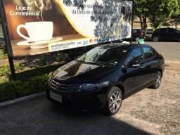 Honda City 1.5 ex - 2010