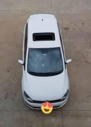 Vendo VW Fox G2 com teto solar - 2011