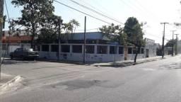 Parquelândia - Casa Plana 323m² esquina com 3 quartos e 02 vagas
