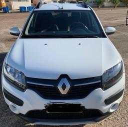 Renault Sandero STEPWAY!!
