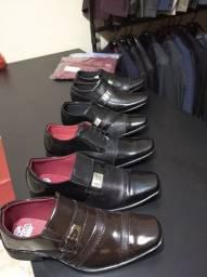 Sapato Social 38 ao 44-Entrego em sua casa