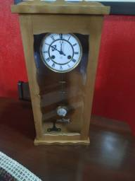 Relógio de Parede Antigo Junghans