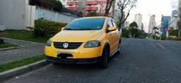 Volkswagen Fox 1.0 Mi Sunrise 8v Flex 4p Manual