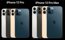 IPhone 12 PRO ( 12 X Sem Juros + Nota Fiscal ) Mini Max, Toda Linha Apple