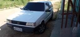 Fiat Uno 1.0 Ano 1986.1986 Atrasado