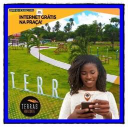 Loteamento Terras Horizonte( Ligue e invista)