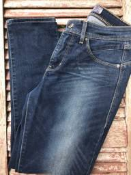 Calça jeans Levis tam 36/38