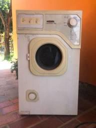 Lavar roupa enxuta euromatic 4kg