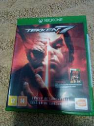 Tekken 7 - X-Box One