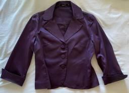 Blazer Gregory - tamanho 38 - R$60,00