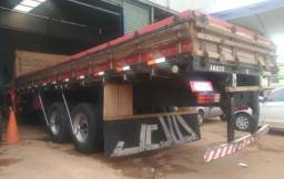 Mb 1620/10 Truck Com Carroceria
