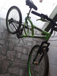 Bike Full suspension