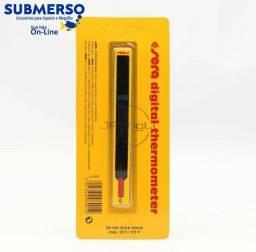 Termômetro LCD Sera