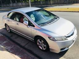 Honda Civic lxs Financio