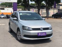 Volkswagen Gol 1.0 MI City 4p manual