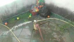 Denis consertos de bombas d'água poços semi artesiano