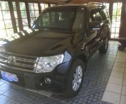 Pajero full 2010 , 4x4 ,3.6 V6 250 CV gasolina