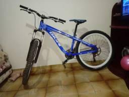Bike hupi freio hidraulico top