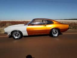 Maverick V8 347