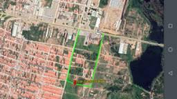 Terreno, bairro ipsep-Serra talhada