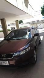Kia Cerato 2011 EX3 gasolina, unico dono
