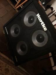 Caixa acústica hartke XL410 / XL 410 4x10 (400w)