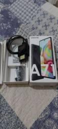 Samsung a71 128gb 6ram