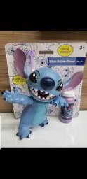 Bolha de sabão stitch comprado na Disney Park