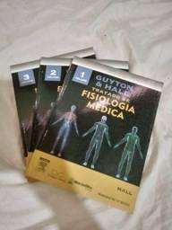 Título do anúncio: Livros sobre o corpo humano