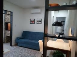 Título do anúncio: Lindo apartamento decorado - 400 metros do mar dos Ingleses! Sem financiamento