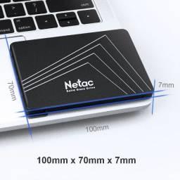 ssd Netac 256gb(pix)